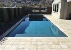 Blue Wave Pools & Spas - Mesa, AZ