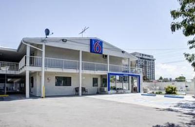 Motel 6 Salt Lake City Downtown - Salt Lake City, UT