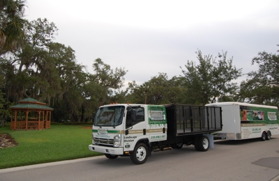 Estate Landscaping & Lawn Mgmt - Fort Myers, FL