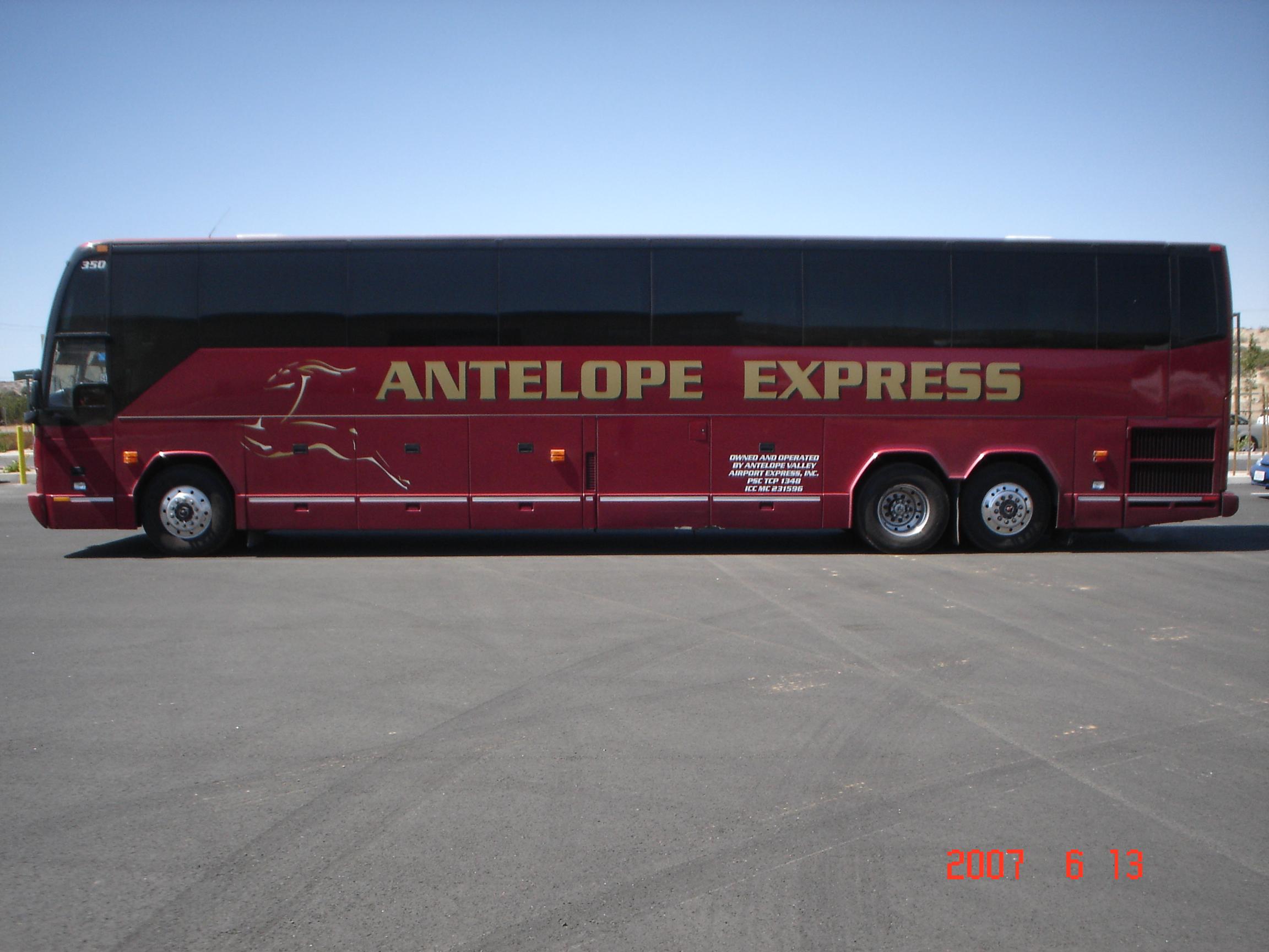 Antelope Express 332 W Avenue S Ste A Palmdale Ca 93551