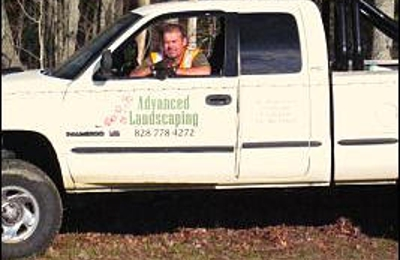 Advanced Landscaping - Asheville, NC