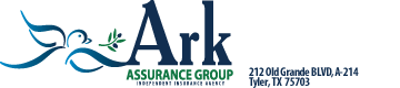 Ark Assurance Tyler Texas Insurance broker