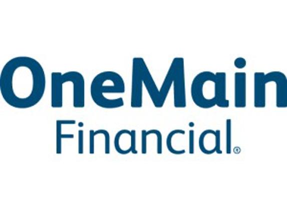 OneMain Financial - Deridder, LA