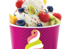 Menchie's Frozen Yogurt - Belmont, CA