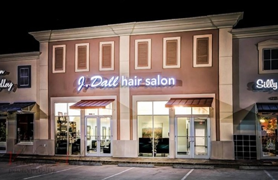J Dall Hair Salon Company - Houston, TX