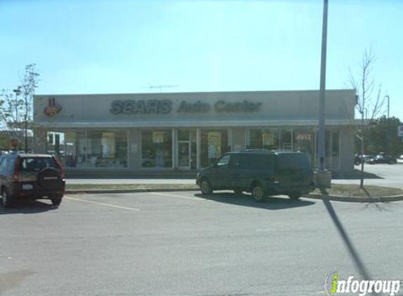 Sears Auto Center - Niles, IL