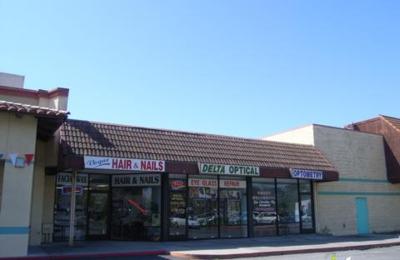 Vogue Hair & Nails - Newark, CA