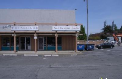 Angel Nails - San Mateo, CA