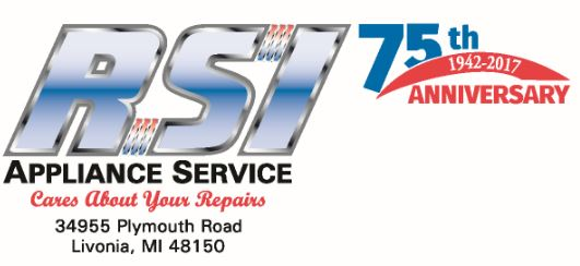 R S I Appliance Service,MICHIGAN 34955 Plymouth Rd, Livonia