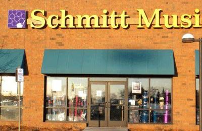 Schmitt Music - Englewood, CO