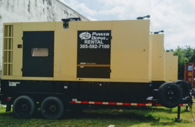 Power Depot Inc - Doral, FL