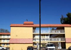 Imperial Inn - Oakland, CA