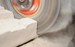 Concrete Sawing in Louisiana