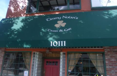 Timmy Nolan's Tavern and Grill - Toluca Lake, CA