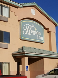 The Region Inn Farmington