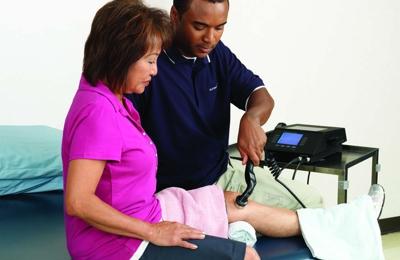 ManorCare Nursing & Rehabilitation Center - Kingsford, MI