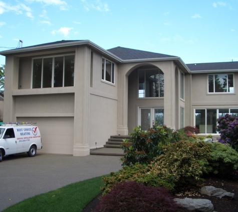 Best Choice Heating - Tacoma, WA