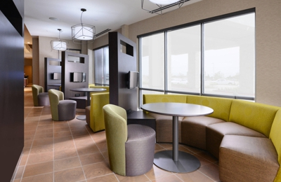 Courtyard by Marriott Dallas Plano/The Colony - Lewisville, TX