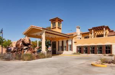 Best Western Plus Greenwell Inn - Moab, UT