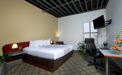 The Lofts Hotel