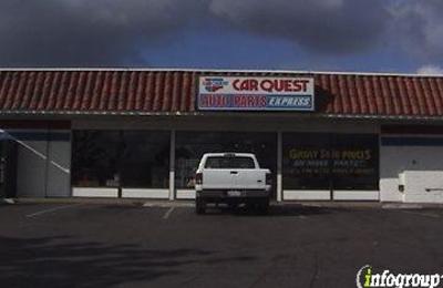 CARQUEST Auto Parts - Poway, CA