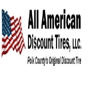 All, American Discount Tires & Mufflers