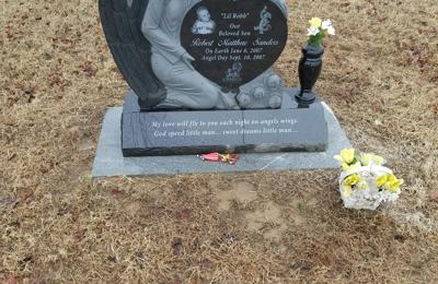 Seymore Memorials - Dexter, MO