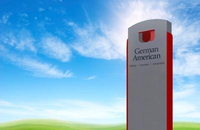German American Bank - Tell City, IN