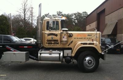 Armar Carting Corp. - Medford, NY