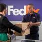 FedEx Office Ship Center - Coral Gables, FL