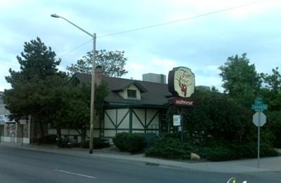 Cork House Restaurant - Denver, CO