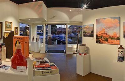 Ostrovsky Fine Art Gallery 7048 E Main St, Scottsdale, AZ