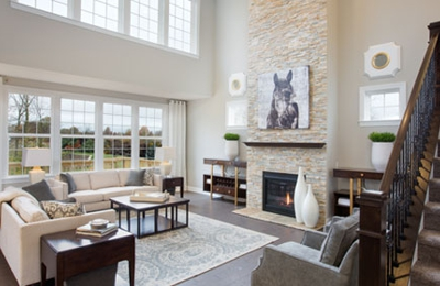 Celtic Crossing by Pulte Homes Model Closed, Dublin, OH