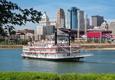 Holiday Inn Cincinnati-Riverfront - Covington, KY