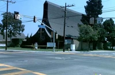 St. Olaf Lutheran Church - ELCA - Garden Grove, CA