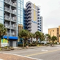 Bluegreen Vacations Seaglass Tower, Ascend Resort Collection - Myrtle Beach, SC