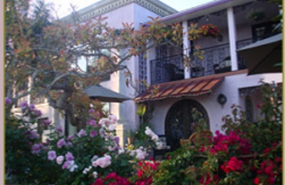 Black Orchid Bed and Breakfast - Encinitas, CA