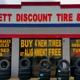 Rowlett Discount Tire & Auto