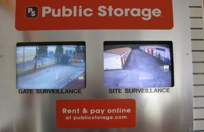 Public Storage   Burien, WA