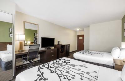 Sleep Inn Columbia Gateway - Jessup, MD