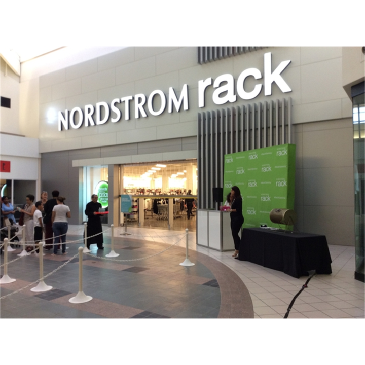 Nordstrom Rack Clackamas Promenade 8930 Se Sunnyside Rd