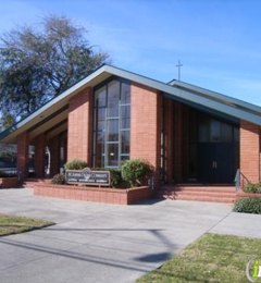 St. Justin School - Santa Clara, CA