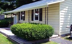 The Weathervane Motel