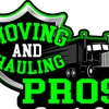 Moving and Hauling Pros, LLC