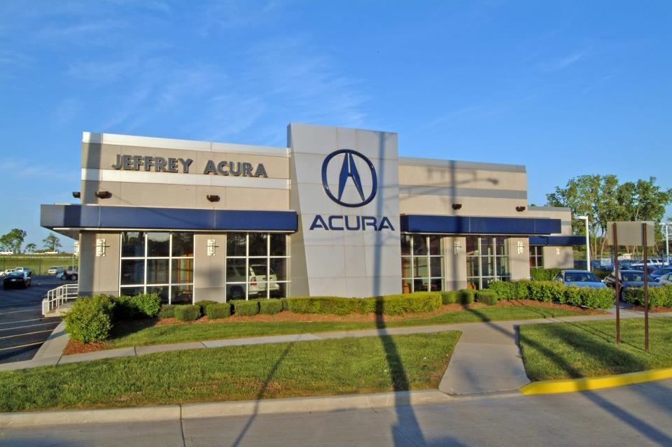 Jeffrey Acura Honda Kia Nissan 30800 Gratiot Ave