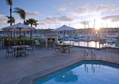 Best Western Plus Island Palms Hotel & Marina - San Diego, CA