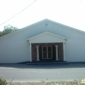 Grace Mary Baptist Church - Tampa, FL