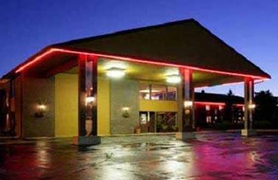 Foothills Inn - Rapid City, SD