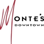Monte's Downtown - CLOSED
