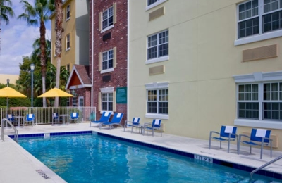 TownePlace Suites by Marriott Miami Airport West/Doral Area - Doral, FL